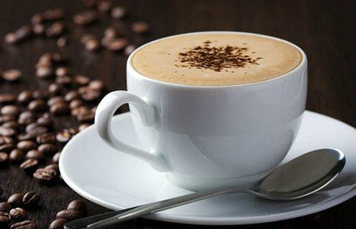 درست کردن قهوه اتریشی اصل