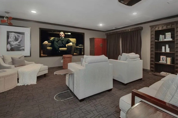 خانه جدید جنیفر لوپز