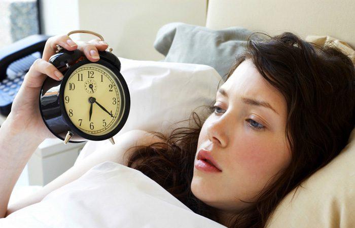 اگر شبها کمتر از ۷ ساعت بخوابید