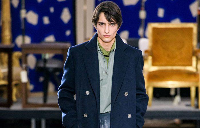 مدل لباس مردانه هرمس