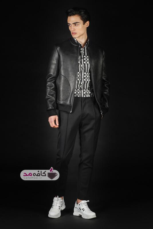 مدل های جدید لباس مردانه