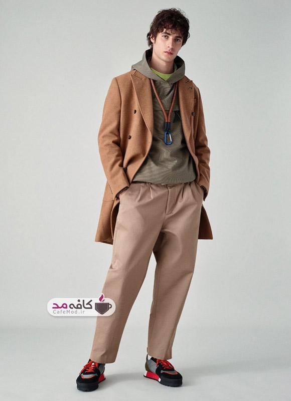 مدل لباس مردانه خارجی