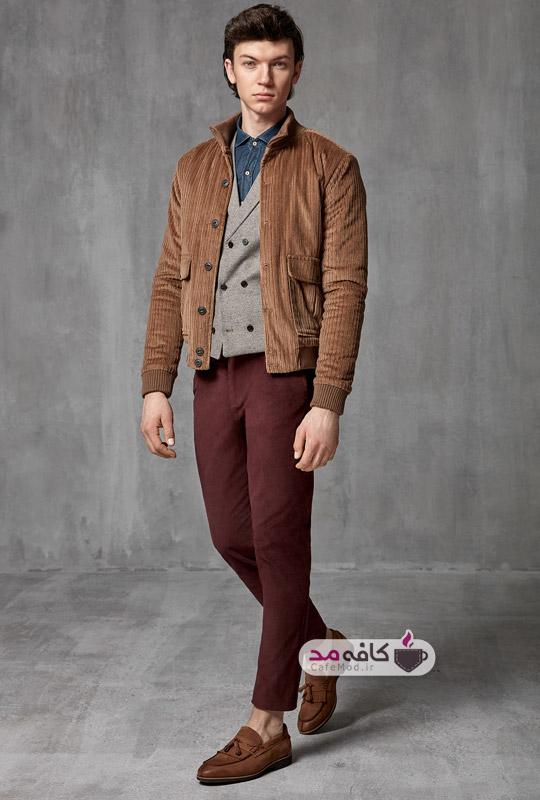 مدل لباس مردانه ترک