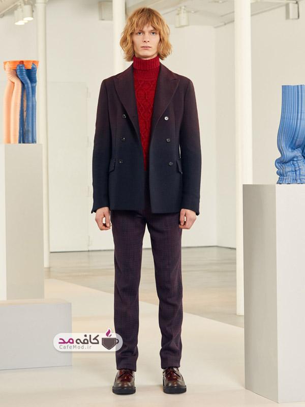 مدل لباس مردانه اسپرت و رسمی