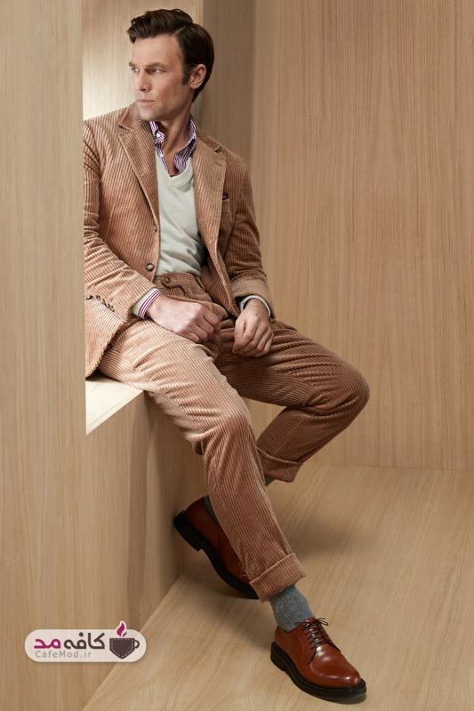 مدل های شیک لباس مردانه