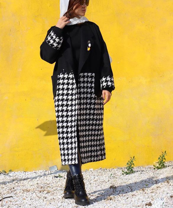مدل های جدید مانتوهای برند ایرانی