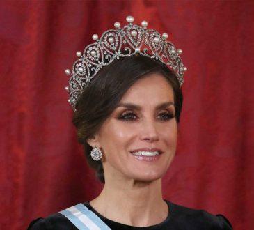 زیباترین تاج ملکه