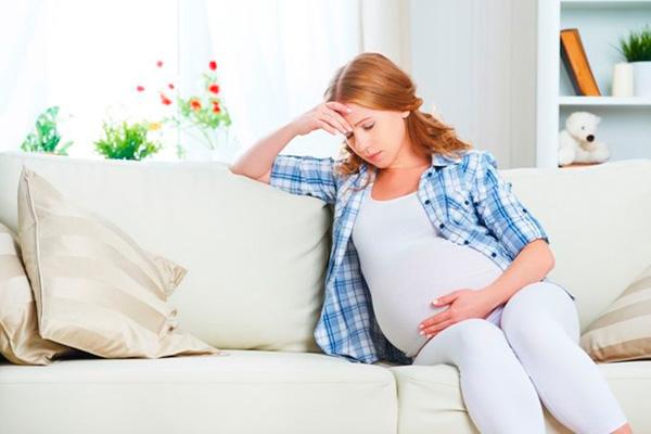 بلایی که استرس دوران بارداری بر سر جنین میآورد