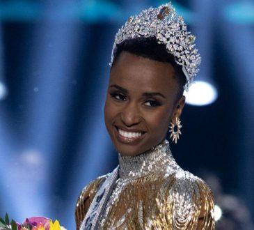 ملکه زیبایی جهان ۲۰۱۹