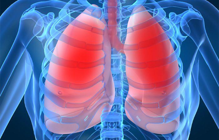 سالم نگه داشتن ریه ها
