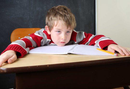 تقویت ذهن کودکان