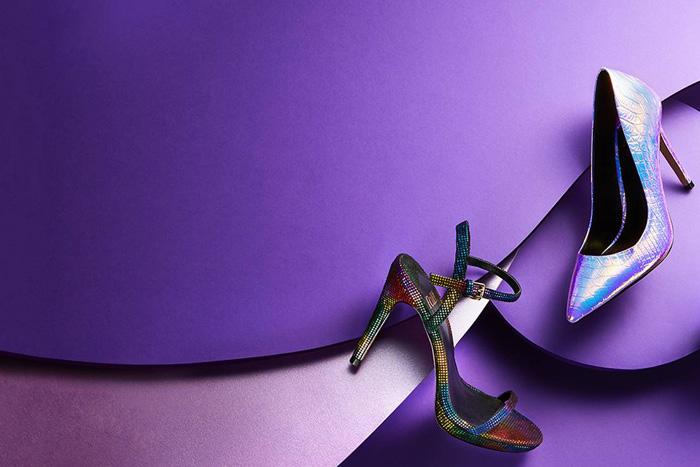 کفش مجلسی باید چه ویژگی هایی داشته باشد ؟