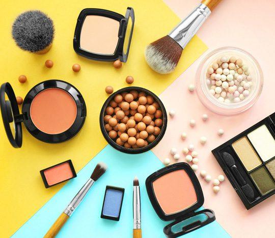 لوازم آرایش مورد نیاز برای کسانی که تازه کارند