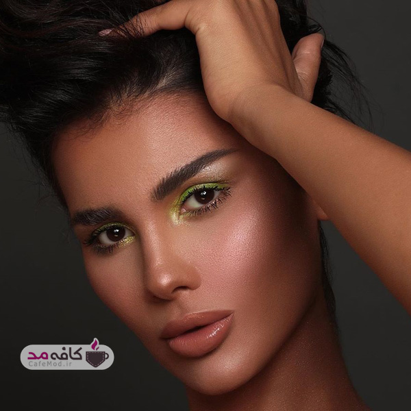 جدیدترین مدل آرایش