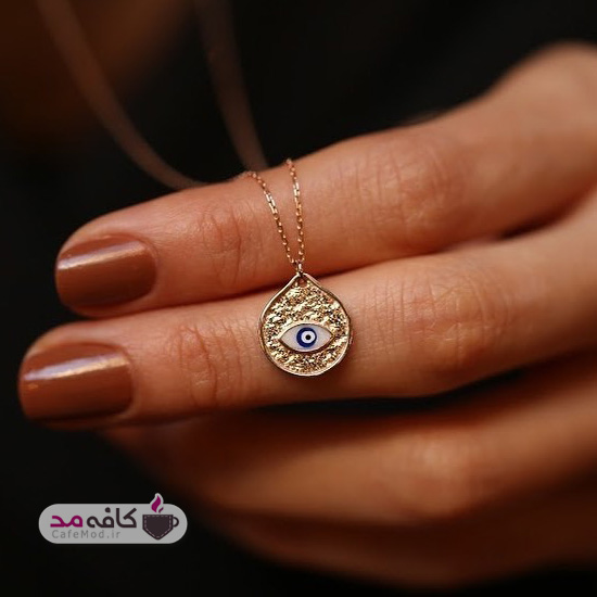 مدل طلا و جواهرات ظریف