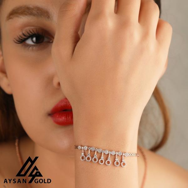 مدل طلا و جواهرات شیک ایرانی