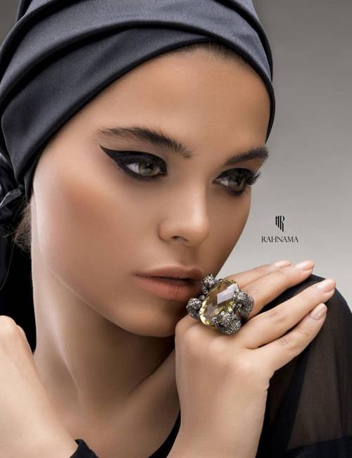 مدل جواهرات لوکس