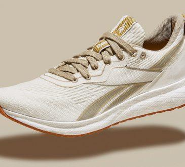 طراحی نخستین کفش گیاهی در جهان