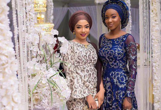 قوانین نانوشته استایل کردن برای مراسم عروسی