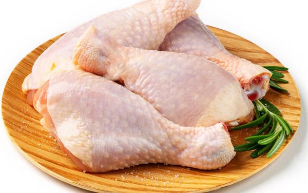 از بین بردن بوی بد مرغ