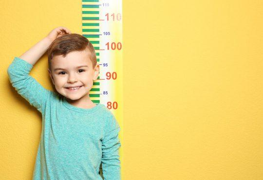 دلایل کوتاهی قد کودکان چیست؟