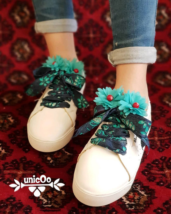مدل کفش ایرانی