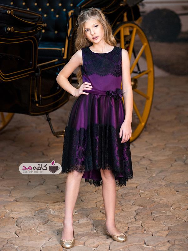 مدل لباس دخترانه روسی