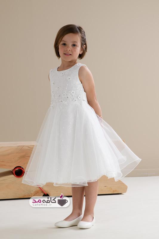 لباس عروس و مجلسی دخترانه