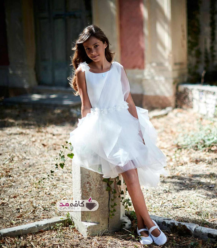 مدل لباس مجلسی پسرانه و دخترانه