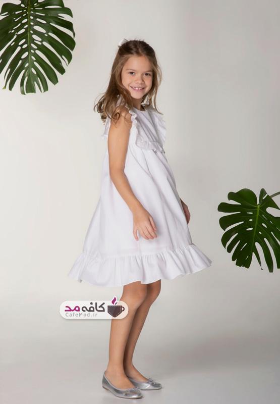 مدل لباس دخترانه مهمانی
