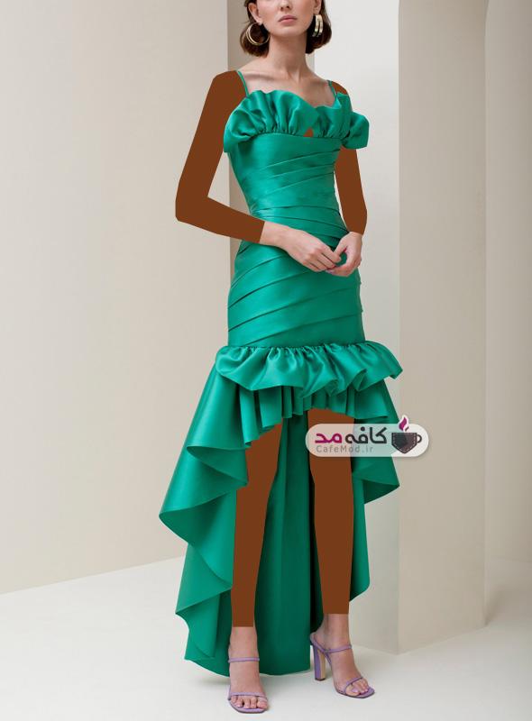 مدل لباس های مجلسی خاص