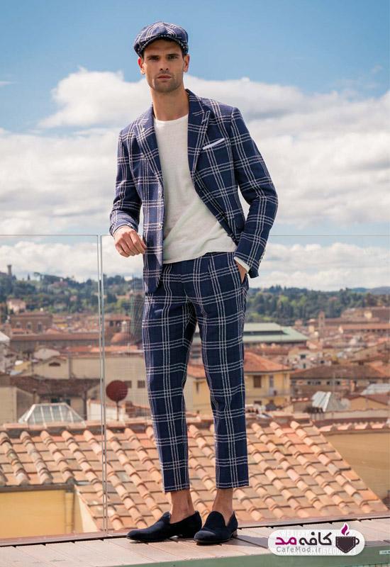 مدل لباس مردانه جدید سال 2020