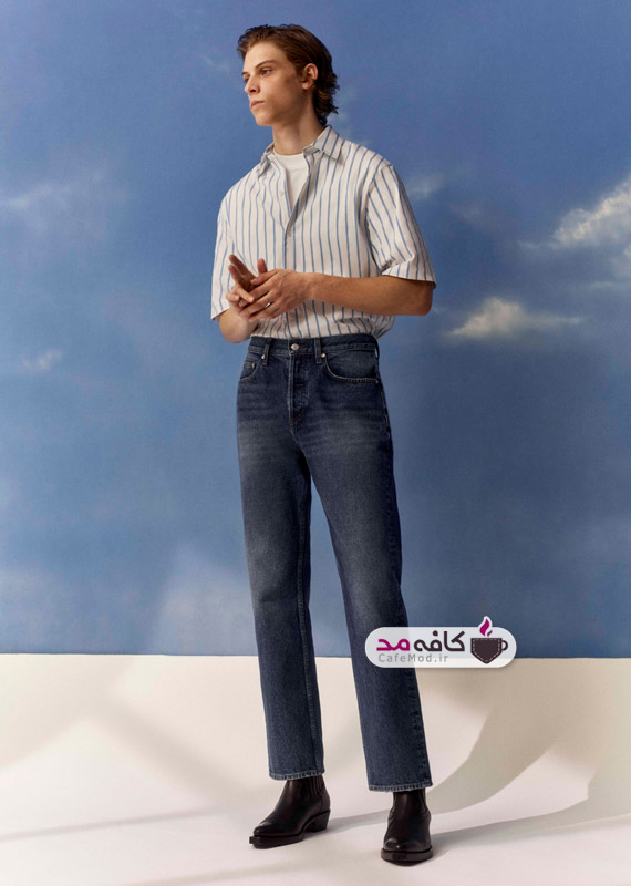 مدل استایل مردانه شیک
