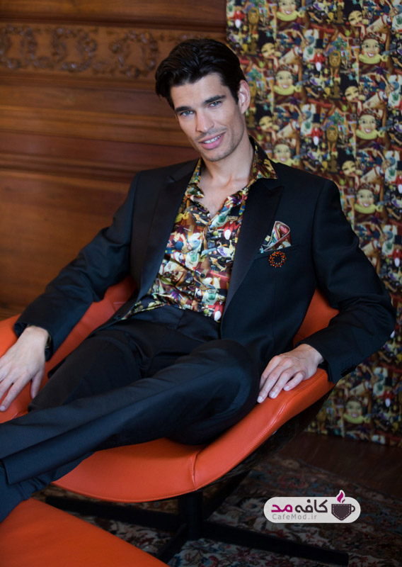 مدل کت و شلوار مردانه مجلسی