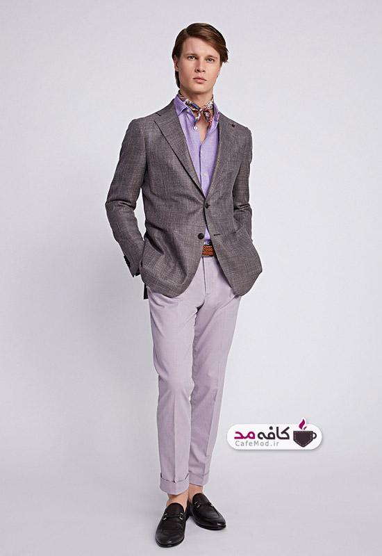 مدل لباس مردانه برند ترکیه ای