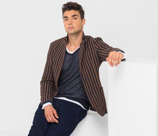 مدل لباس مردانه مجلسی اسپرت