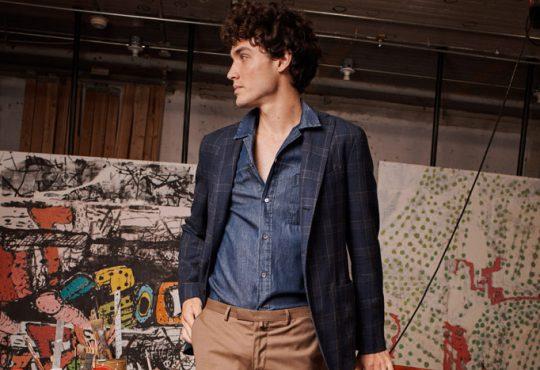 مدل لباس مردانه مارک