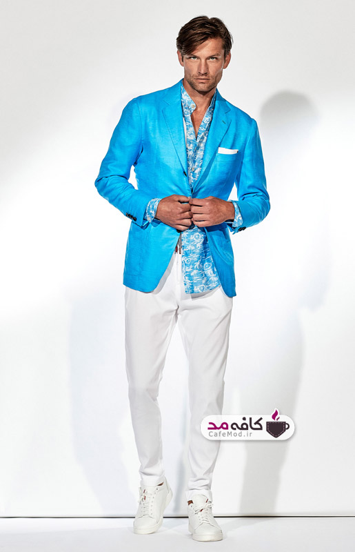 مدل لباس مردانه برند ایتالیایی