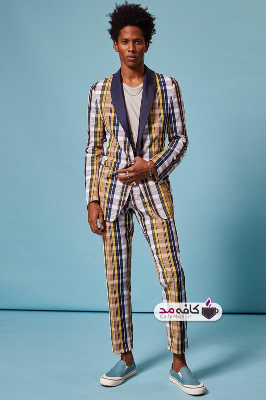 مدل لباس مردانه جدید و شیک