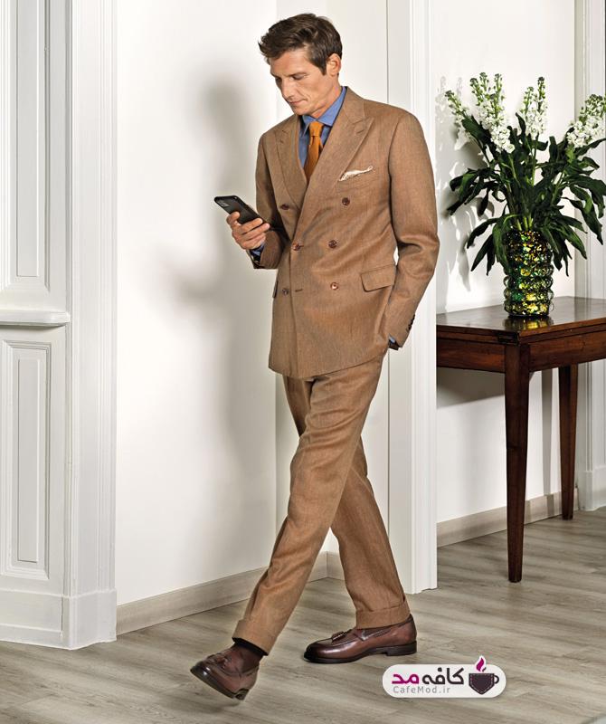 مدل لباس مردانه بهار و تابستان