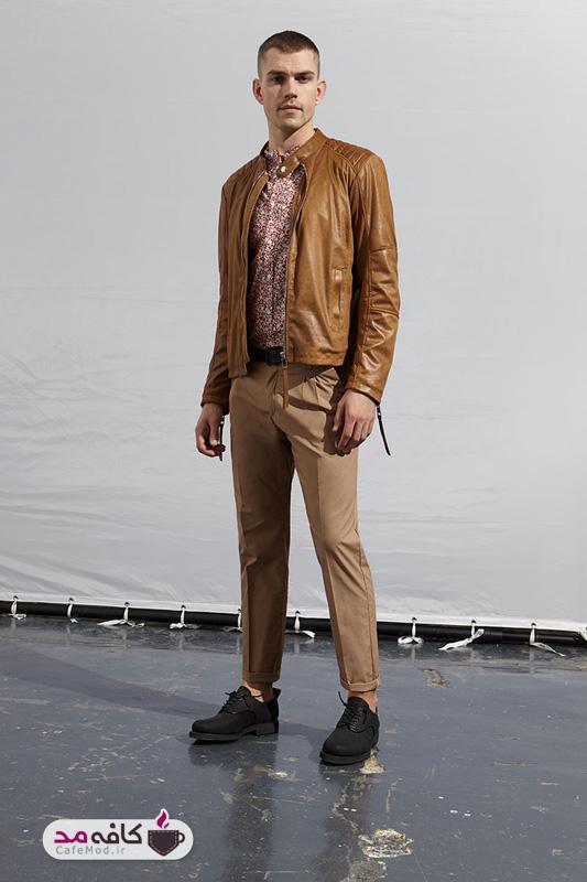 مدل لباس فشن اسپرت مردانه