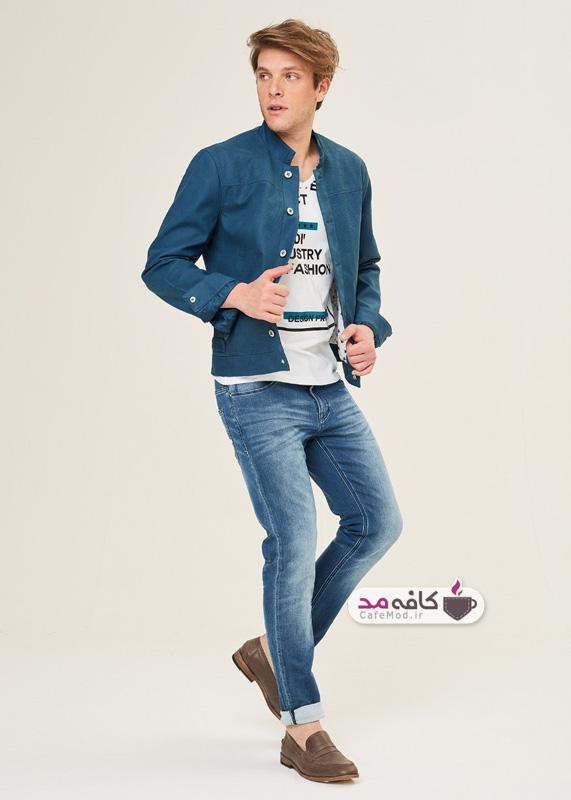 مدل لباس مردانه ایتالیایی
