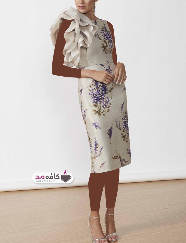 مدل لباس مجلسی زنانه 2020