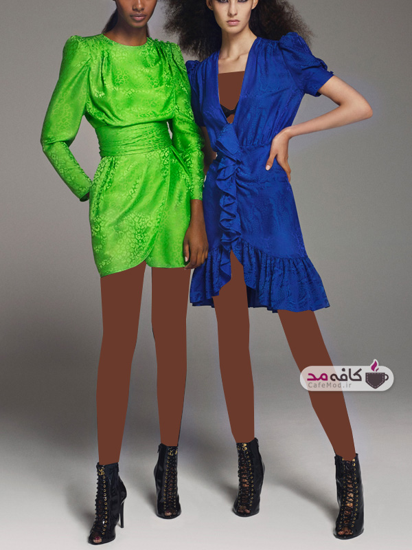 مدل لباس زنانه مجلسی اسپرت