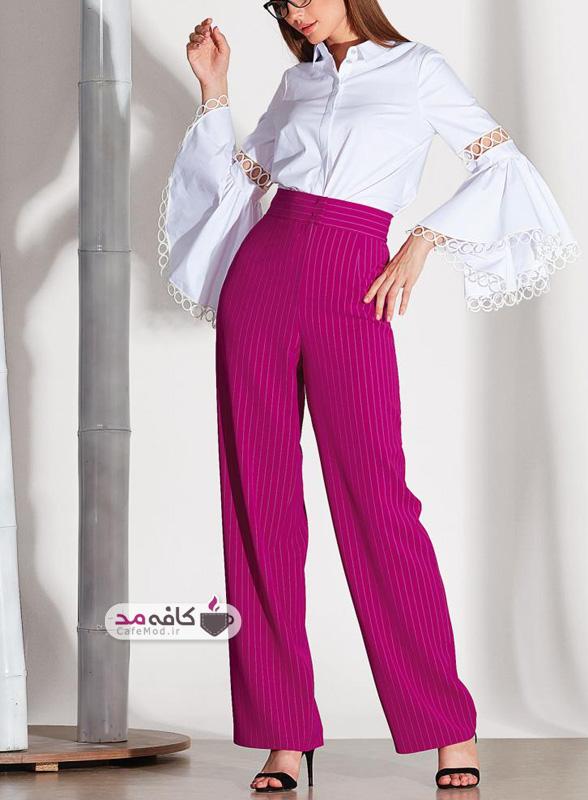 مدل لباس زنانه روسی