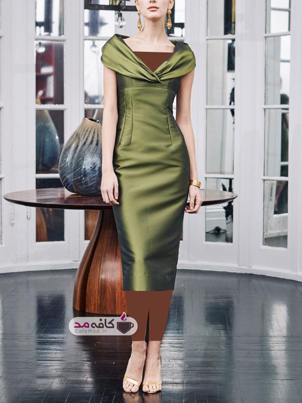 مدل لباس مجلسی جدید و شیک