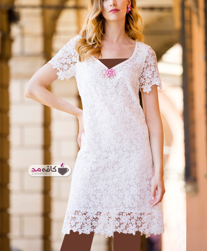 مدل لباس های تابستانی زنانه