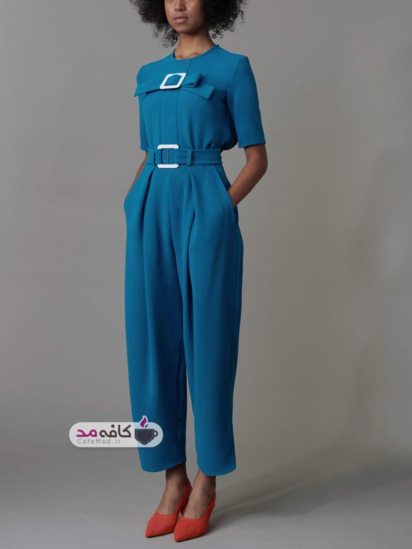 مدل لباس زنانه ساده و شیک