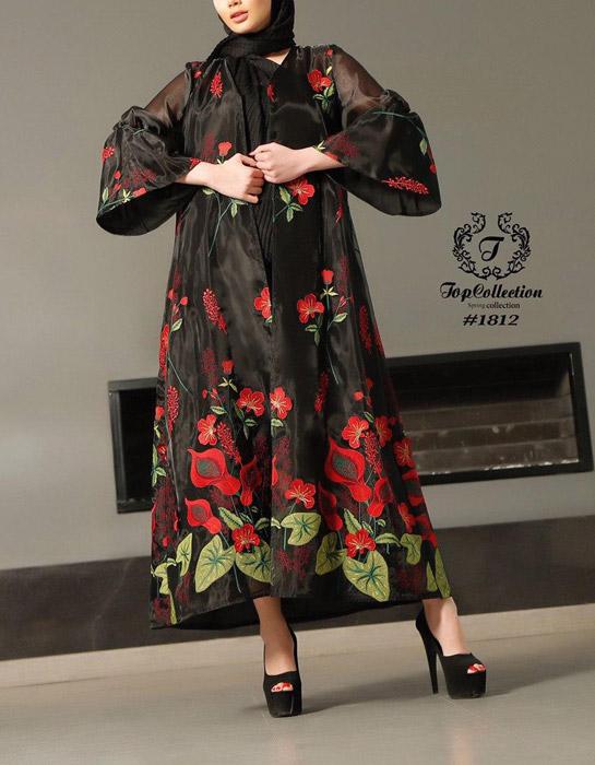 مدل مانتو بهار 99