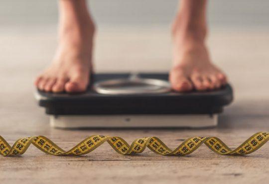 رژیم لاغری سریع بدون گرسنگی